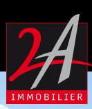 2A immobilier