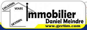 GERLIM IMMOBILIER D.MEINDRE